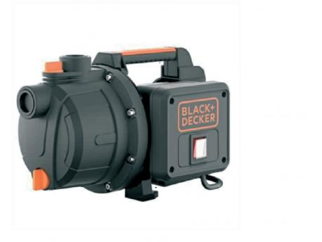 BLACK&DECKER BXGP600PE