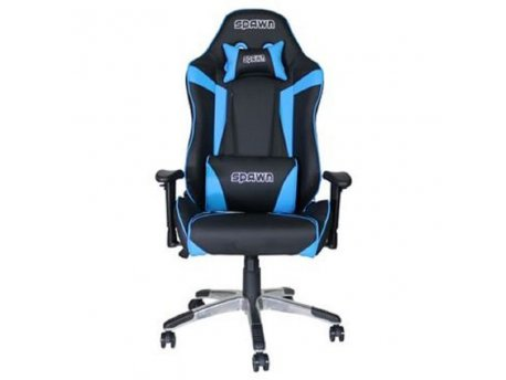 SPAWN Gaming Chair Champion Series Blue (CP-BC1F)