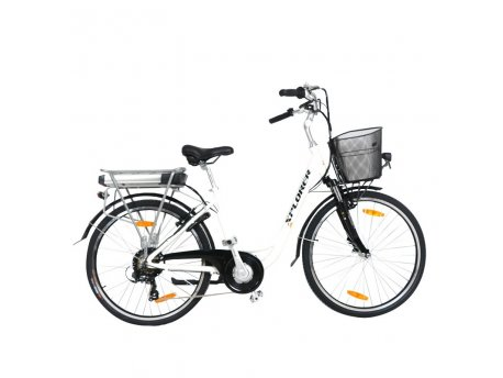 XPLORER E-bike City Flow 26''