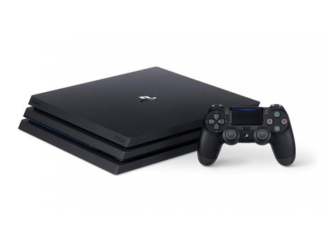 PLAYSTATION PS4 Pro 1TB G chassis (2-5)