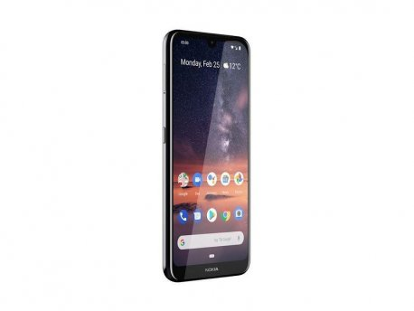 NOKIA 3.2 DS Black