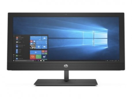 HP HP ProOne 400 G5 AiO 20 HD WLED/i3-9100T/8GB/1TB/UHD/DVD/HDMI port/Stand/Win 10 Pro/1Y (7EM87EA)