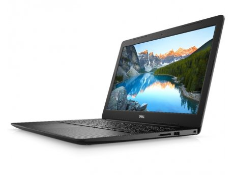 DELL Inspiron 3583 (Full HD, Intel i5-8265U, 8GB, 256GB SSD, AMD Radeon 520 2GB, Crni)