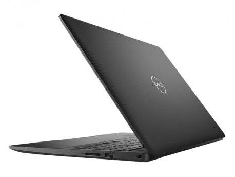 DELL Inspiron 3584 (Full HD, Intel i3-7020U, 8GB, 256GB SSD, Radeon 520, Crni)