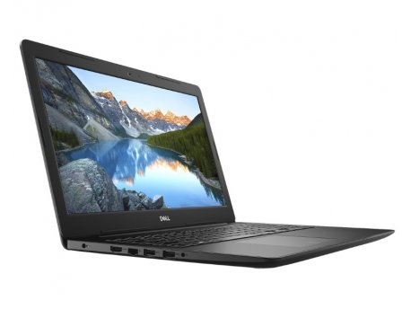 DELL Inspiron 3584 (Full HD, Intel i3-7020U, 8GB, 256GB SSD, Radeon 520, Crni // Win 10 Pro)