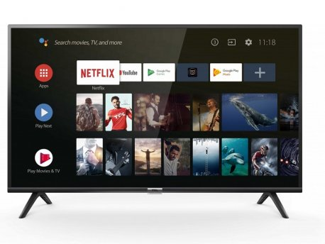 TCL 50EP660, 4K Ultra HD Smart Android