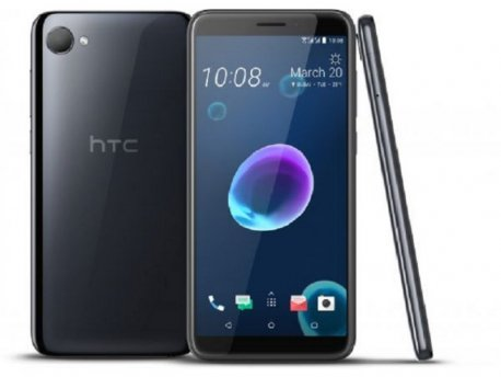 HTC Desire 12 DS Cool Black OUTLET A