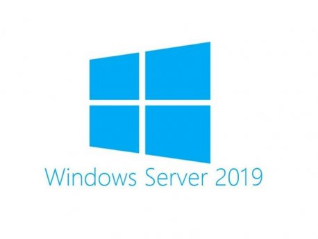 MICROSOFT Windows Server CAL 2019 English 1pk DSP OEI 5 Clt User CAL (R18-05867)