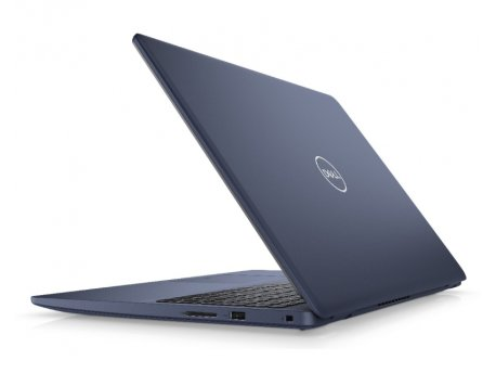 DELL Inspiron 5593 (Full HD IPS, Intel i7-1065G7, 8GB, 512GB SSD, GeForce MX230 4GB, FP, Plavi)