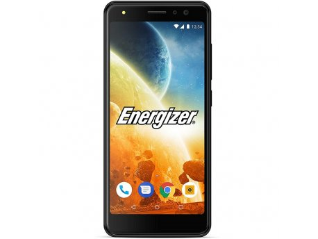 Energizer Powermax P490S 4G DS Black