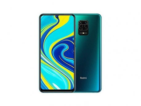 XIAOMI Redmi Note 9S 64GB Aurora Blue