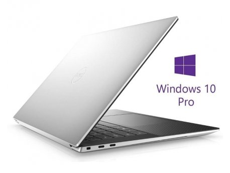 DELL XPS 9500 (15.6'' FHD+ 500nits i7-10750H 16GB 512GB SSD GeForce GTX 1650Ti 4GB Backlit FP Win10Pro)