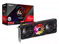 ASROCK Radeon RX 6600 XT Phantom Gaming D 8GB OC 90-GA2QZZ-00UANF