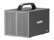 MAIWO Eksterno kućište USB 3.1 tip C na 4 x 3.5''SATA HDDw/RAID K35274D