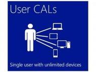 MICROSOFT Windows OEM Server 2022 5 CLT User CAL/64bit/English/papir/5 korisnika (R18-06466)