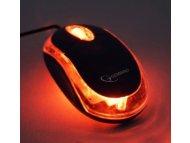 GEMBIRD MUS-U-01-BKT Optički miš