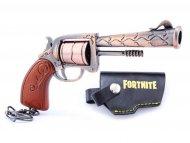 Comic&Online Games Privezak za ključeve Fortnite - Revolver (Large)