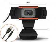 GEMBIRD CAM83U  Web kamera sa mikrofonom 720p USB+3,5mm