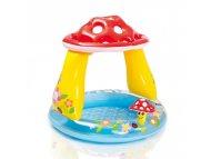 INTEX Baby bazen pečurka uzrast 1-3G A030178