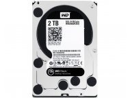WESTERN DIGITAL 2TB Black WD2003FZEX