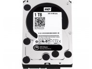 WESTERN DIGITAL 1TB Black WD1003FZEX