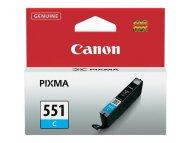 CANON InkJet Cartridge CLI-551C Cyan