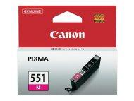 CANON InkJet Cartridge CLI-551M Magenta