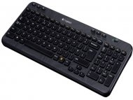 LOGITECH K360 Wireless USB US
