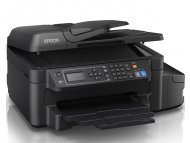 EPSON L655 ITS ciss wireless duplex