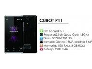 Cubot P11