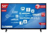 VOX 50YSD550 LED FullHD Smart