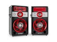 INTEX DJ-601K SUF/BT