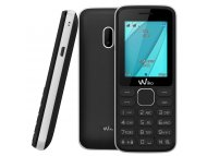 Wiko LUBI 4 WHITE/BLACK
