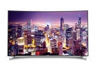 GRUNDIG Fine Arts 55 FLX 9690 SP zakrivljeni Smart 3D LED 4K Ultra HD