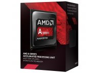 AMD A8-7670K 4 cores 3.6GHz (3.9GHz) Radeon R7 Black Edition Box