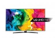 LG 43UH668V LED 4K Ultra HD Smart