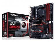 GIGABYTE GA-990X-Gaming SLI rev.1.0