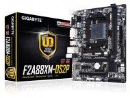 GIGABYTE A-F2A88XM-DS2P rev.1.0