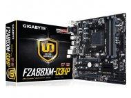 GIGABYTE GA-F2A88XM-D3HP rev.1.0