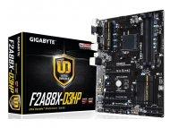 GIGABYTE GA-F2A88X-D3HP rev.1.0