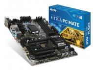 MSI H170A PC MATE