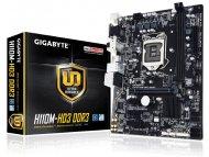 GIGABYTE Intel MB GA-H110M-H 1151