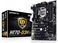 GIGABYTE GA-H170-D3H