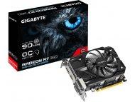 GIGABYTE AMD Radeon R7 360 2GB 128bit GV-R736OC-2GD