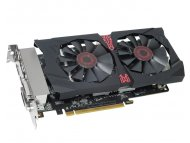 ASUS AMD Radeon R7 370 2GB 256bit STRIX-R7370-DC2OC-2GD5-GAMING