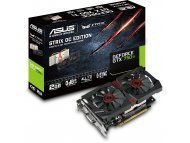 ASUS NVidia GeForce GTX 750 Ti 2GB 128bit STRIX-GTX750TI-OC-2GD5