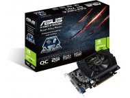 ASUS NVidia GeForce GT 740 2GB 128bit GT740-OC-2GD5