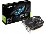 GIGABYTE NVidia GeForce GTX 950 2GB 128bit GV-N950OC-2GD rev.1.0