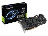 GIGABYTE NVidia GeForce GTX 960 4GB 128bit GV-N960WF2-4GD rev.1.0