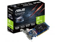 ASUS NVidia GeForce GT 610 1GB 64bit GT610-1GD3-L
